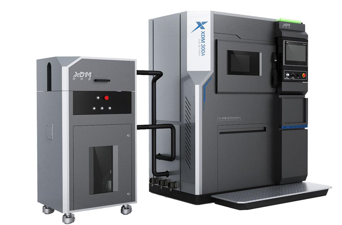 XDM 300A