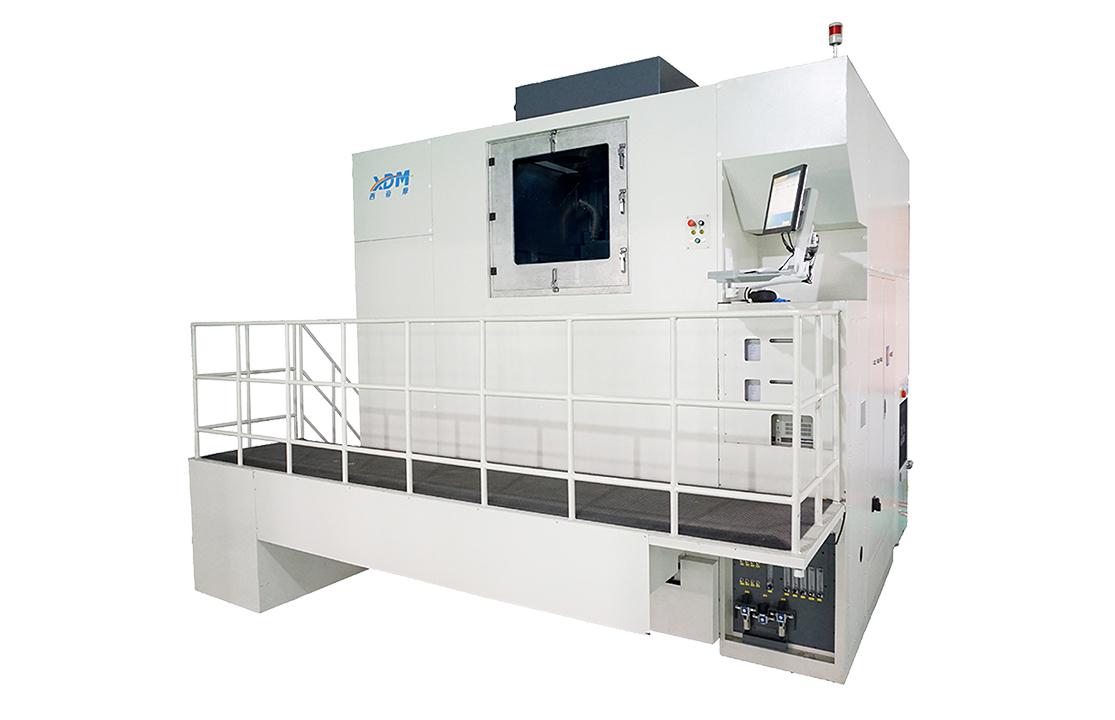 XDM750-2
