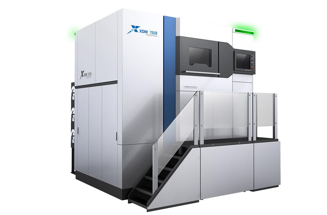XDM750B